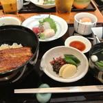 日本橋 伊勢定 - おすすめ膳
