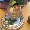 リストランテ カツ - 料理写真:海老のカクテルサラダ