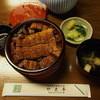やま平 - 料理写真:上ひつまぶし \3,564-