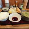 豊後茶屋  - 料理写真:豊後定食 900円