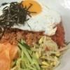 韓国家庭料理 扶餘 - 料理写真: