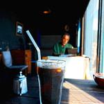 タローズ - アイスコーヒー