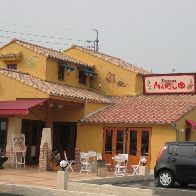 ピッツェリア マリノ 高蔵寺店