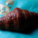Boulangerie Chez FaFa - クロワッサン 180円