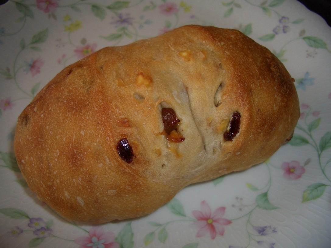 天然酵母パン&カフェ パンの木