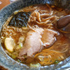 麺屋 もと - 料理写真:醤油並・650円
