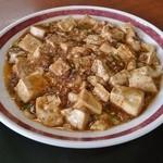 福来苑 - 麻婆豆腐