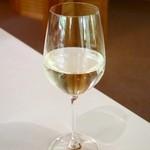 レストラン・マッカリーナ - コート・ド・エギスハイム・トラディション(白ワイン)