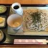 そば処 季風 - 料理写真:辛味大根おろし蕎麦頂きました。