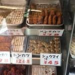 松野精肉店 - ショーケース