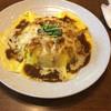 コーヒー&レストラン CIAO - 料理写真:チャオのオムライス