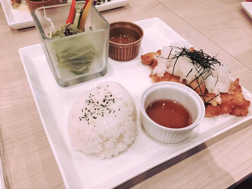 NEO DINING.