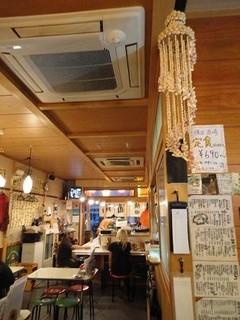 横田酒場 -