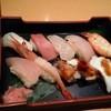 藤 寿司 - 料理写真:寿司定食のお寿司