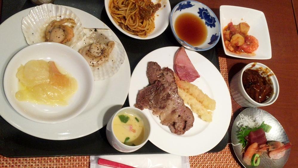 十勝川温泉 第一ホテル 豆陽亭