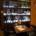 LEONESTA - ボトルワインがオシャレ