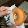 薩摩蒸氣屋 - 料理写真:焼きドーナツ