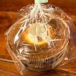 BREAD&DISHES MUGINOKI - 「オレンジシフォン(小)」(430円)も美味し!