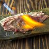 [名物!!さしとろ]肉寿司