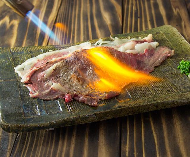 肉寿司 恵比寿横丁店>