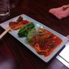 味道苑 - 料理写真:キムチ盛り!