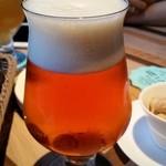 40860400 - ブリマーブルーイング WIZ ハウスビール