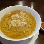 40868615 - 海老雲吞麺