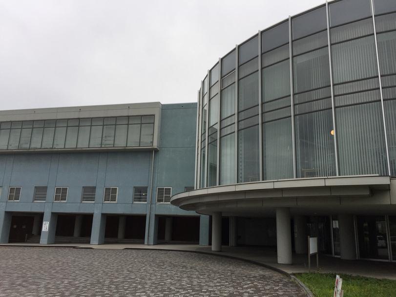 秋田県青少年交流センター