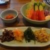 青磁 - 料理写真:和牛カルビ定食