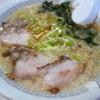 麺屋 志知 - 料理写真:ラーメンo((=゚ェ^=))o''