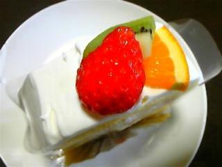 洋菓子 Hashimoto