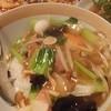 飯店 優遊 - 料理写真:中華丼