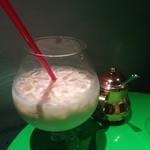 タブレスカフェ - ロイヤルミルクティー(アイス)