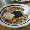 中華料理 しまむら - 料理写真:ラーメン