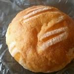 パン工房 ぶれっど - 幻のクリームパン180円