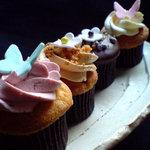 N.Y. Cupcakes -