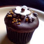 N.Y. Cupcakes - チョコ