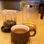 茶語 - ライチ紅茶