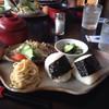 オリーブカフェ - 料理写真:おにぎりモーニング