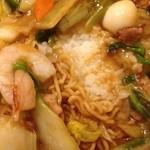 オガワヤ - 麺と米の境界線