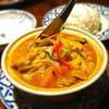 クルンテープ - 料理写真:イエローカレー