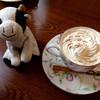 トリム喫茶 - 料理写真: