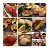 さんきゅう - 料理写真:お腹満腹食べました