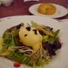 イーストサイド・カフェ - 料理写真: