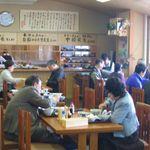 氷見魚市場食堂 海寶 - 店内イメージ