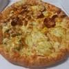 ピザ・クック - 料理写真:スーパースターフォー(Mサイズ)