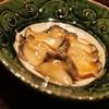 横浜 野田岩 - 料理写真:アワビ煮 薄切りなのがちょっとさみしいものの味はGOOD