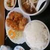 台湾料理華甲園 - 料理写真:ランチ