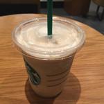 スターバックス コーヒー - コーヒーフラペチーノ