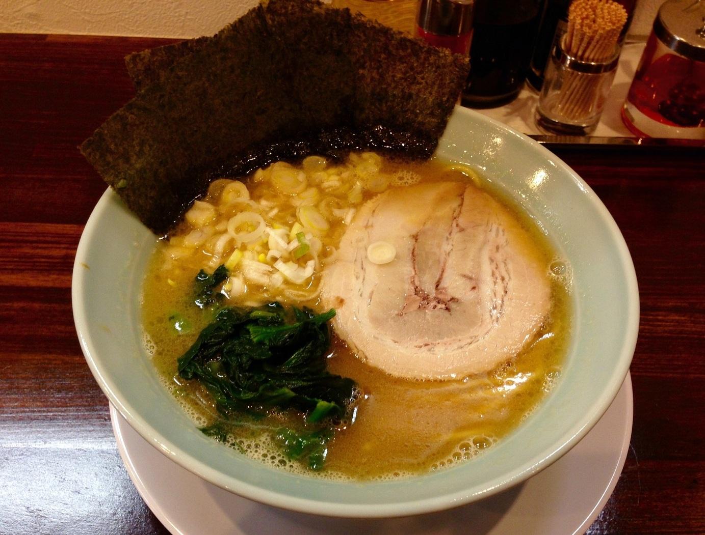麺屋   亀城